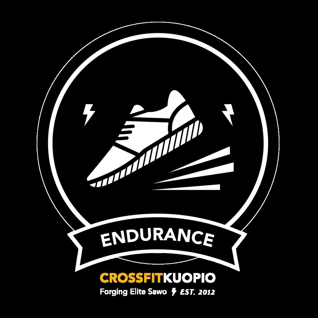 CrossFit Kuopio: Endurance- Uintikurssi KESÄ